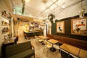 ROLL CAFE [ロールカフェ]