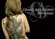 GRAND ART DESIGN