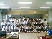 23期.小平南高校2年A組