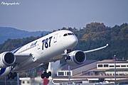 岡山空港写真部