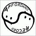 AFFORDANCE RECORD