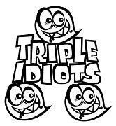 TRIPLE IDIOTS