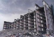 解体建物写真