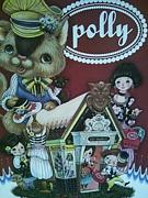 polly 西葛西行徳