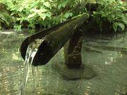 湧水(巡り)