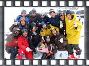 関西外大体育会競技スキー部