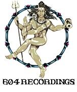 604 RECORDINGS