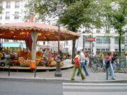Paris★le marais