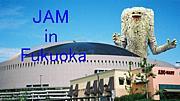 JAM in Fukuoka