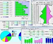 統計データフェチ