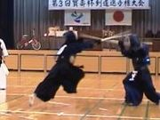 三多摩剣キチ(剣道再開)