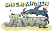 Cafe & Kitchen JAWS