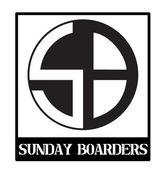 ☆SUNDAY BOARDERS(東海圏)☆