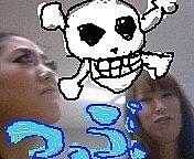つぶつぶ海賊団