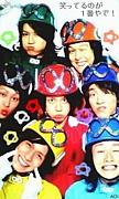 関ジャニ∞ 組のランク上げ隊