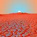 火星の青い夕焼けツアー