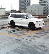 三菱チャレンジャー