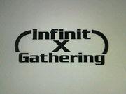 「INFINIT GATHERING」
