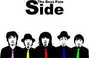 THE BOYS PURE SIDE