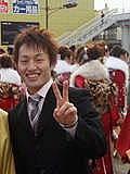 堀川浩義を応援する会!
