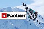 Faction Collective Ski