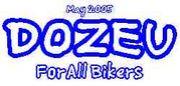 Team DOZEU  ☆宮城・バイク☆