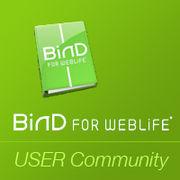 BiND ユーザーの集い