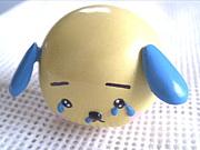 泣き虫な自分が嫌い