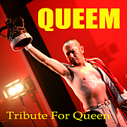 QUEEM Tribute For Queen