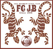 JAGG BRAANQUIN★FUTSAL CLUB