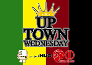 UP TOWN WEDNESDAY