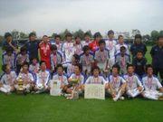 尚美学園大学サッカー部
