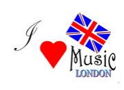 I Love Music in London