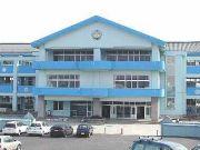 鳥取市立賀露小学校