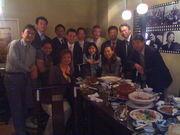 LMC (London MBA Club)
