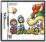 マリオ&ルイージRPG3!!!DS