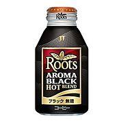 缶コーヒー【Roots】