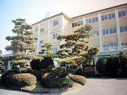 浜松市立神久呂小学校・中学校