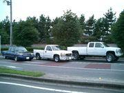 Real Truckin