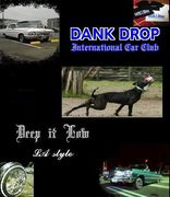 DANK DROP  feat. DEEP IT LOW