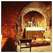 聖母マリアの家