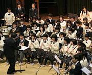 関西創価学園吹奏楽部