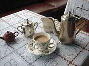 The British Wine and Tea Shop