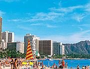 Hawaiiだよ、全員集合!