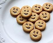 ふすまクッキーダイエット