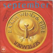 September/Earth, Wind & Fire