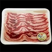 男のロマン豚ばら肉の会