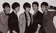 TVXQ《You're my melody》DBSK