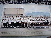 瀬田中3年7組(1999年卒業)