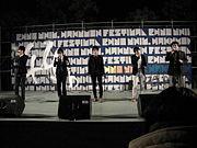 SorK * a cappella band